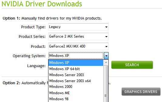 Драйвер Для Видеокарты Nvidia Gf 9500